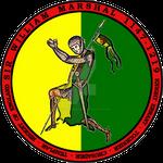 William Marshal Kneeling Round Seal