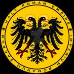 Holy Roman Empire Double Headed Eagle Seal
