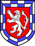William Wallace Coat of Arms