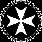 Knights Hospitaller Seal