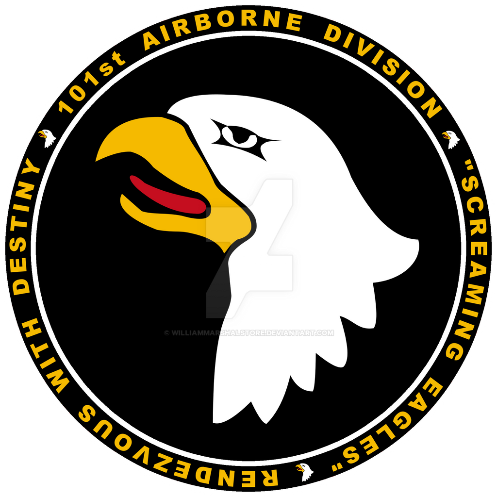 101st Airborne Division, The Screaming Eagles, Battle of t