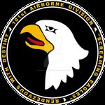 101st Airborne Division Seal