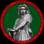Vercingetorix the Celt Seal