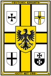 Teutonic Knights Poster