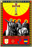 First Crusaders Poster