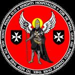 Knights Hospitaller Angel Seal