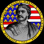 Charles Martel T-shirt Image