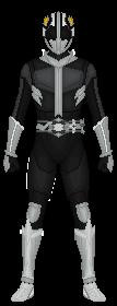 Kamen Rider Nova Plat by TerranMarine117