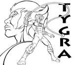 Thundercat Tygra