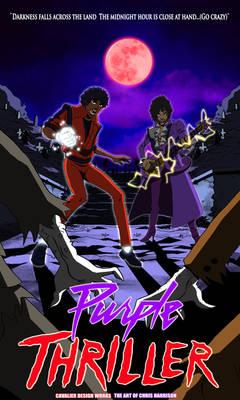 Purple Thriller Version 1