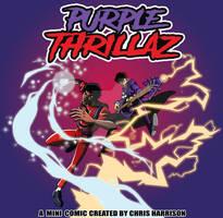 PurpleThrillaz Cover