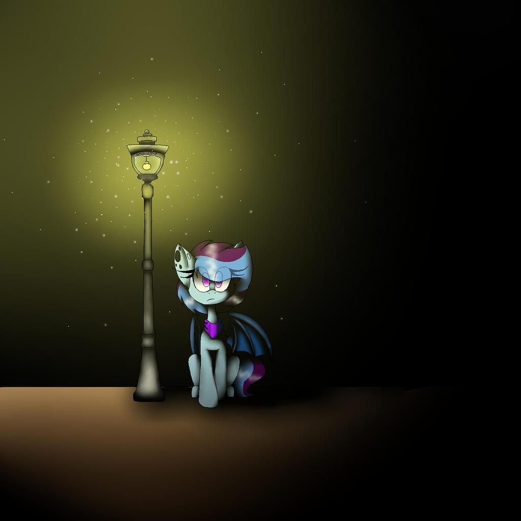 Light by SpaazleDazzle