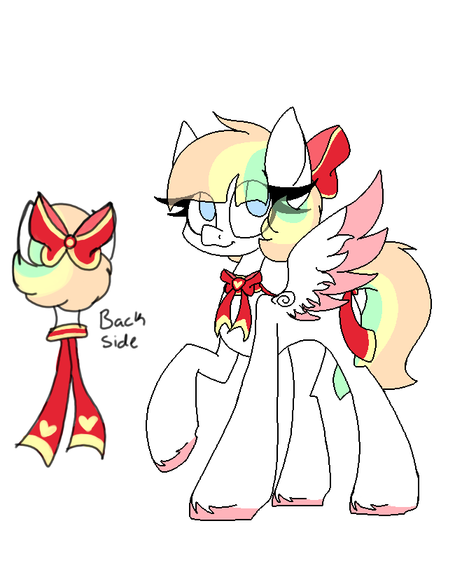 MLP Closed DTA Adopt by SpaazleDazzle