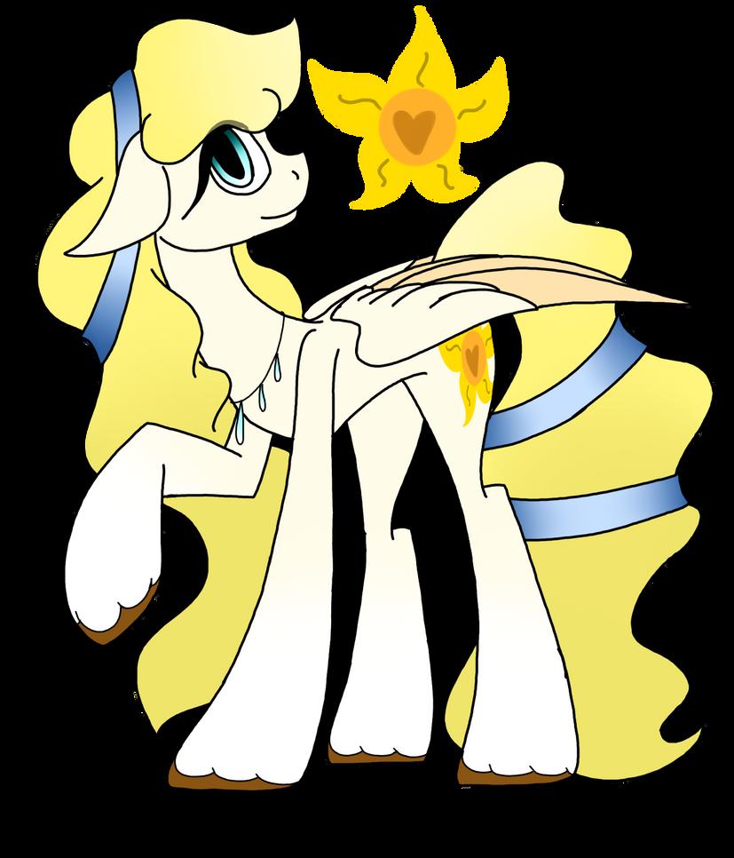 Daffodil by SpaazleDazzle