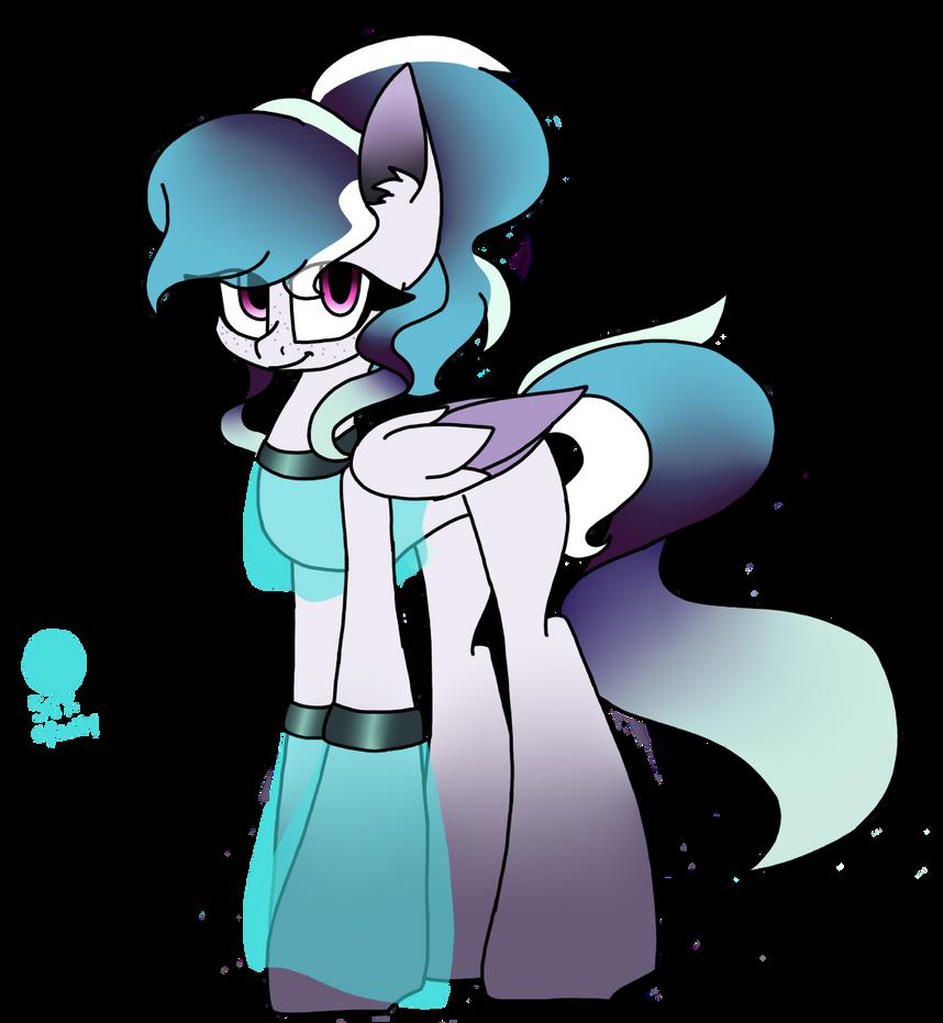 OTA Pony Adopt Closed by SpaazleDazzle