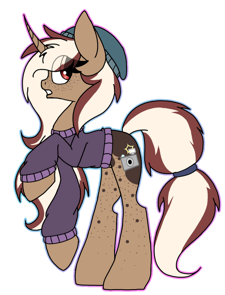 Marble Flash by SpaazleDazzle