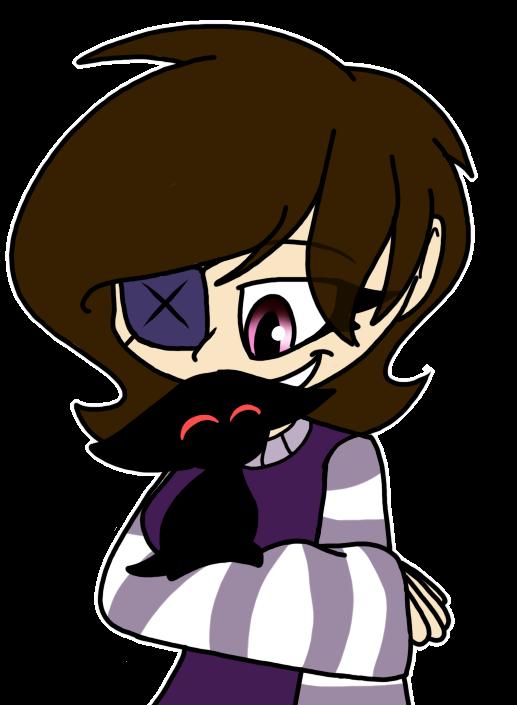 Little Vampire Friend by SpaazleDazzle