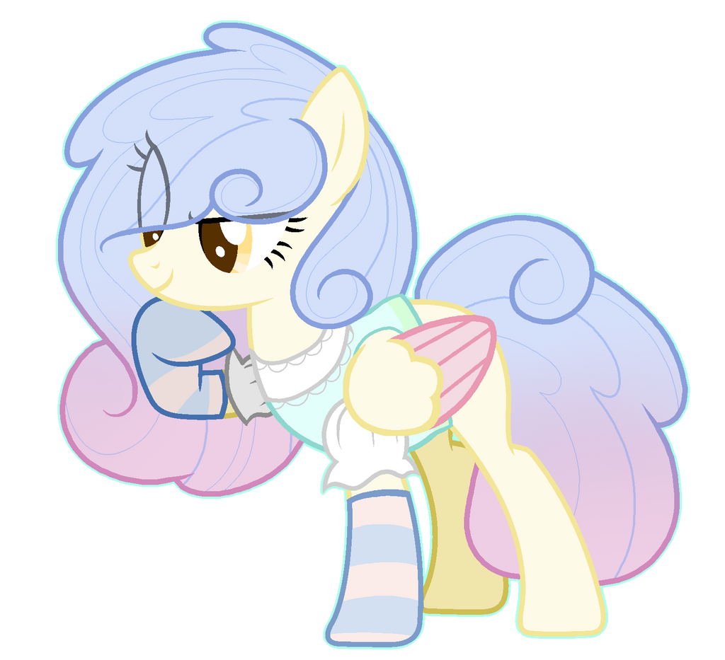 Another Damn Closed Adopt by SpaazleDazzle