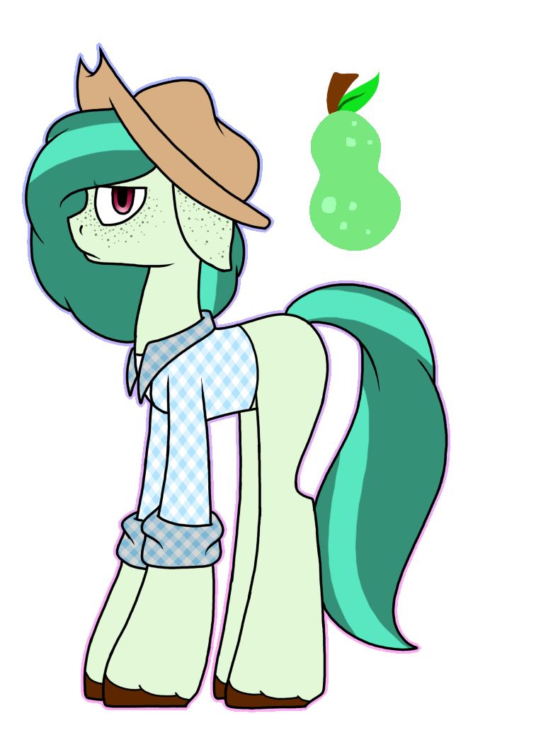 Prickle Pear by SpaazleDazzle
