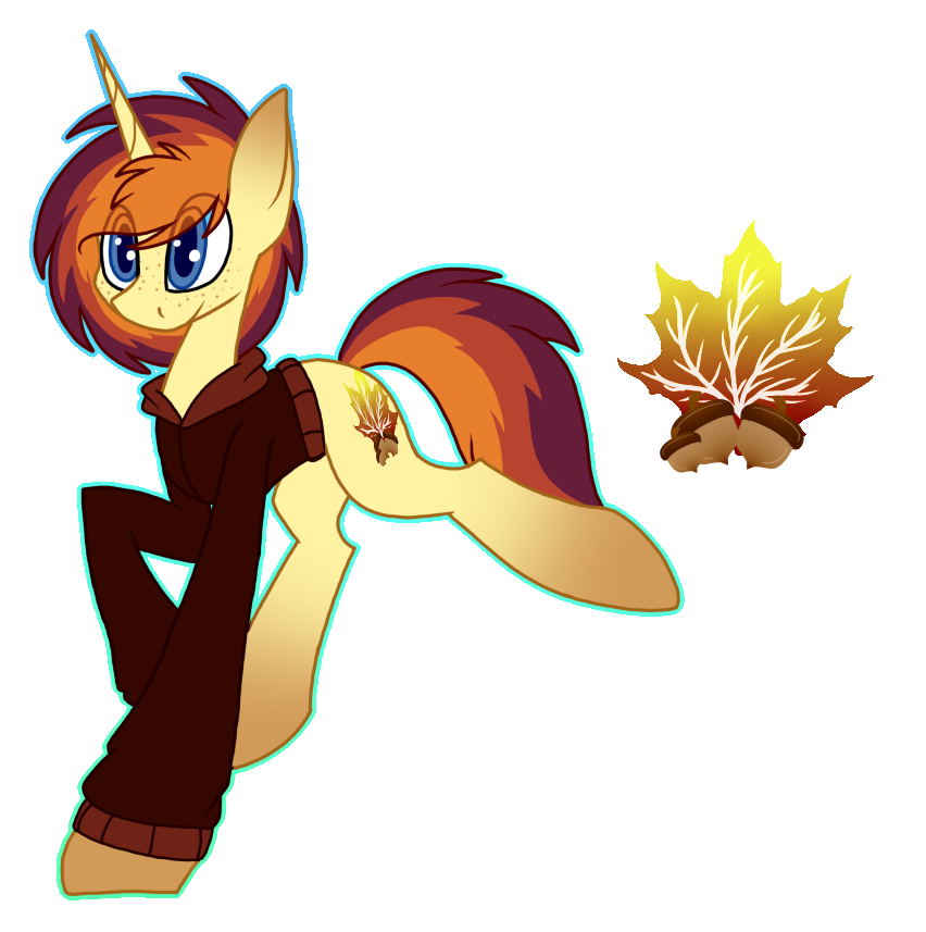 Autumn Spice by SpaazleDazzle