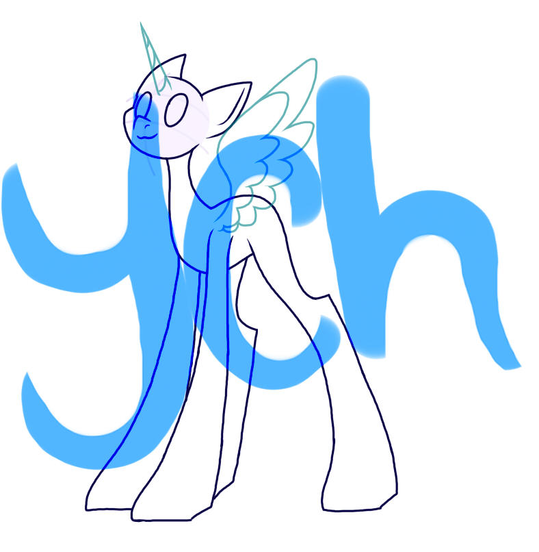 Open MLP YCH