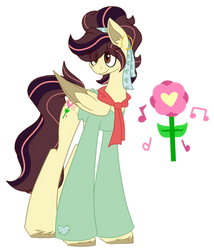 April Flowers 2019 Ref by SpaazleDazzle