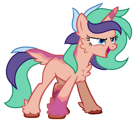 Closed Mlp OTA by SpaazleDazzle