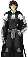 Corwin of Amber