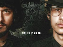 The Mars Volta - Wallpaper by indacelio