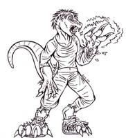 rapter TF by dragonbex