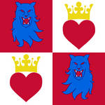 SkonlandFlagge