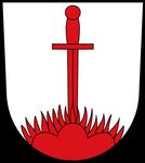 Rotfeldwappen