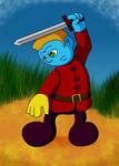 Jaime Smurf