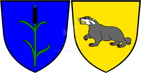 Two Crest for a RPG