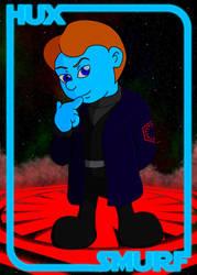 Hux Smurf