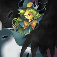 Reincarnated MIMA by TokyoMewMew-Girl