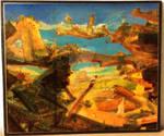 Colindres DesertScene 20x24in