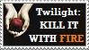 DA Stamps - Twilight.