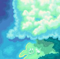 Island by YuukiMokuya