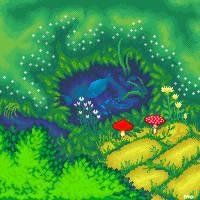 Little Pond by YuukiMokuya