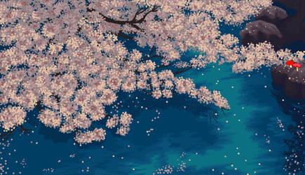 Sakura by YuukiMokuya