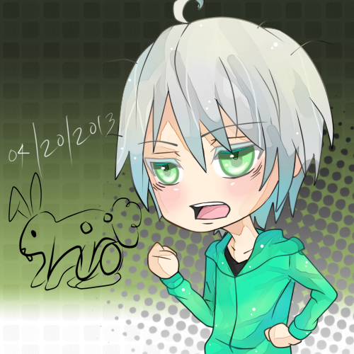 shiroichanXkuroikun's Profile Picture