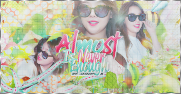 :: Almost is never enought :: by Lariel-3105