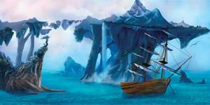 The Neverland by SRabbitt
