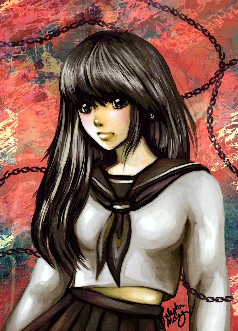 Chained by aishiteru-zutto