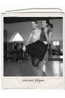 Die Tanzenden by Slawin