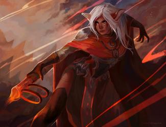 .: Ready For Battle :. by JuliaTheDragonCat