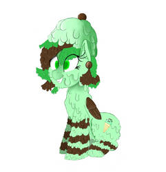 Mint Chip by DrAdalwinMuller