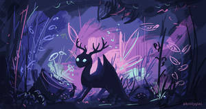 The Forest Guardian