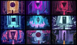 Async- Part 2 Colors